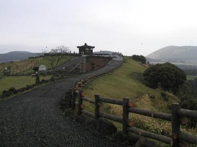 Jeju Island Picture