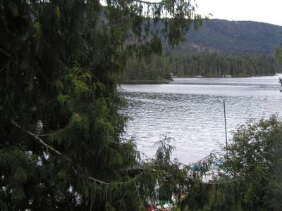 lake shawnigan